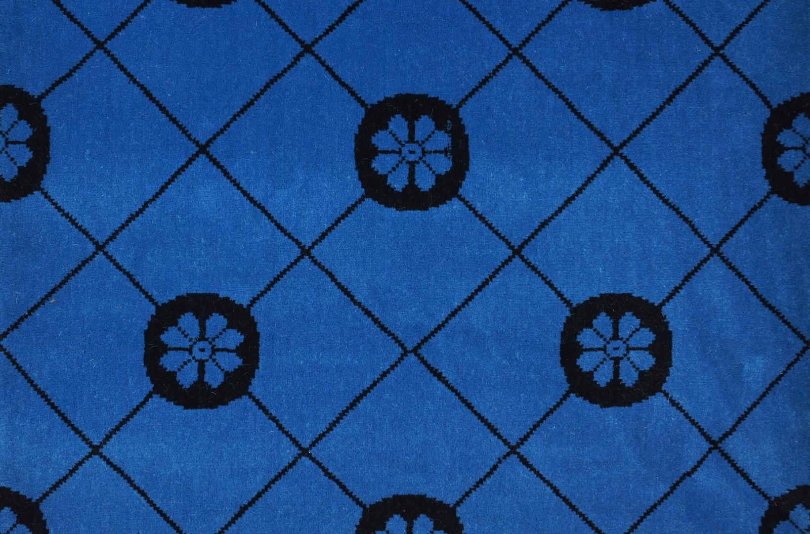carrelage bleu r novation d un appartement sol refaire c est fait carrelage mural loft bleu. Black Bedroom Furniture Sets. Home Design Ideas